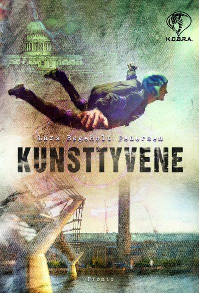 K.O.B.R.A. Kunsttyvene